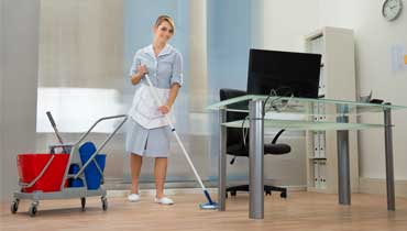 Superior commercial cleaning in Watford